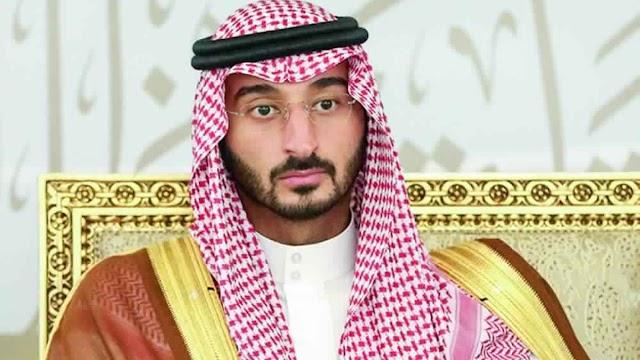من هو الأمير عبدالله بن بندر؟