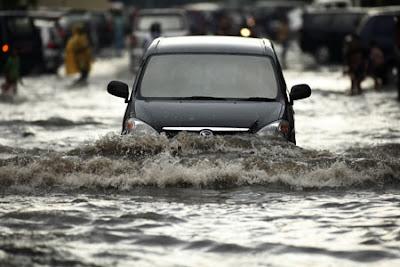 Harga Yang Harus Dibayar Untuk Resiko Sendiri Asuransi Mobil
