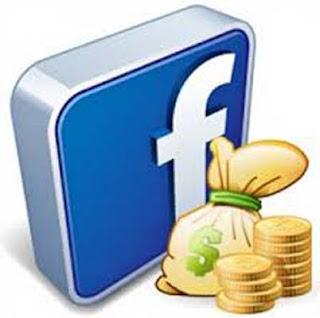 Cara Menghasilkan Uang Dari Facebook Secara Gratis