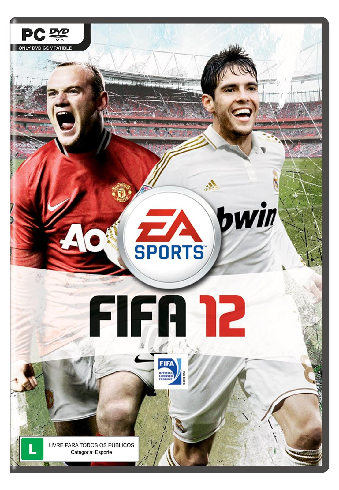 DEMO 12 TÉLÉCHARGER PC FIFA JOUABLE