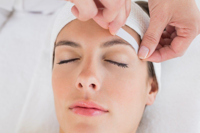 Trouble best wax for facial hair tilt milf