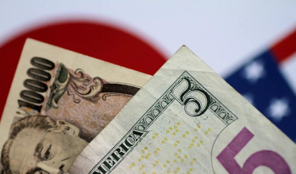 Forex yen, nuovi dati impattano sul cambio con il dollaro
