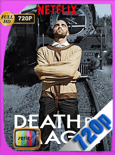 Morir Por Arte De Magia Temporada 1HD [720p] Latino [GoogleDrive] TeslavoHD