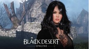 Black Desert Mobile Apk Android Mod v1.0.99 Online Terbaru Gratis