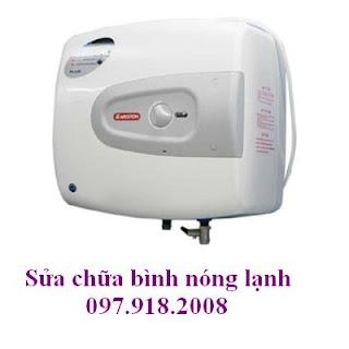 Sửa bình nóng lạnh giá rẻ tại Hà Nội
