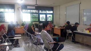 Dinas Kesehatan Kabupaten Bogor juga akan memeriksa warga di sejumlah permukiman sekitar kompleks kampus IPB Dramaga