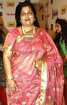 Anuradha Paudwal Wiki, Height, Weight, Age, Husband, Family and Biography