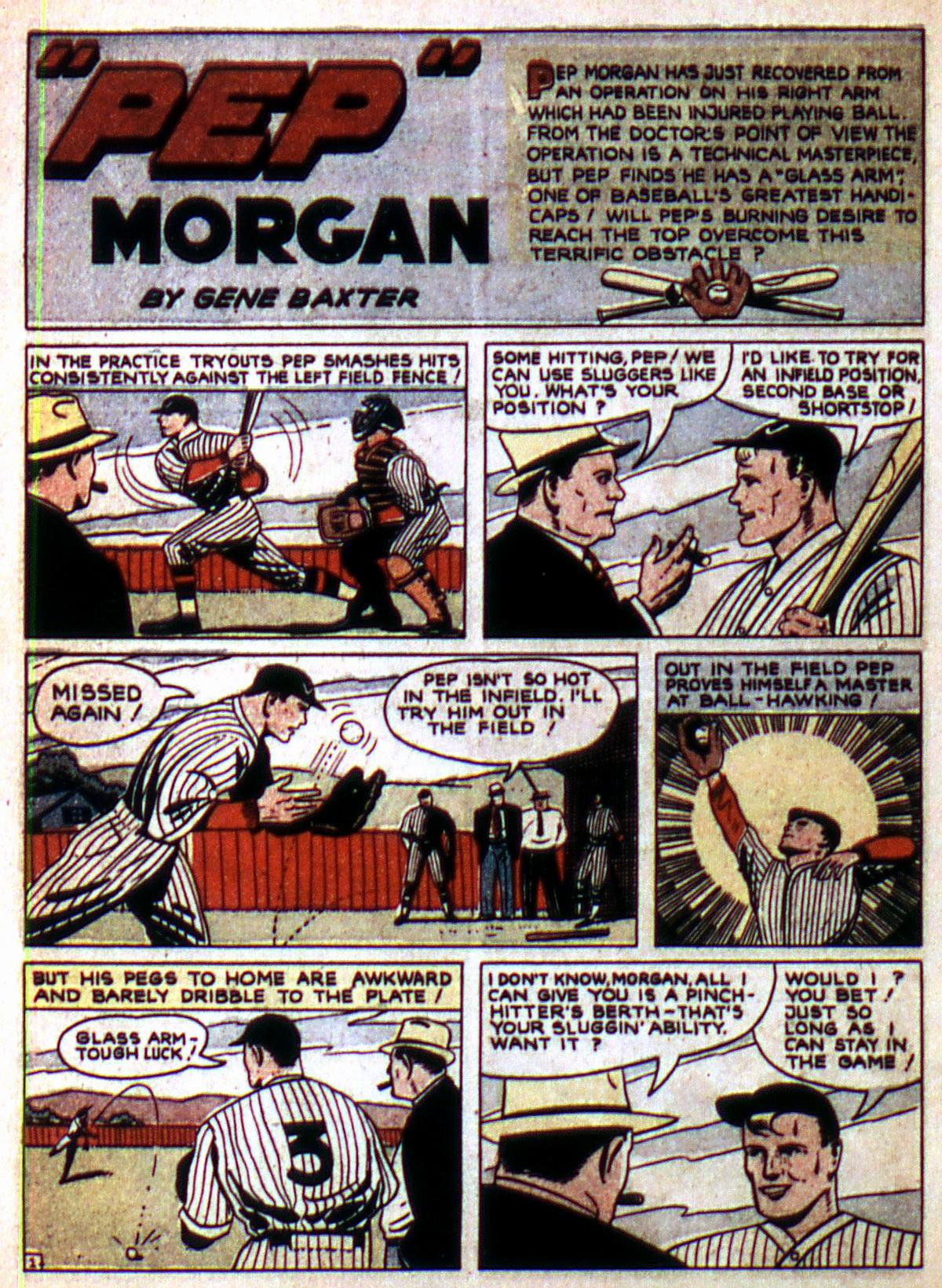 Action Comics (1938) 2 Page 21