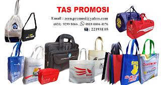 Tas Ransel Promosi Custom – konveksi goodiebag Tangerang