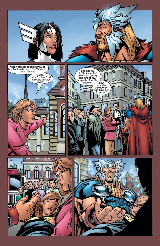 Thor (1998) Issue #65 #66 - English 12