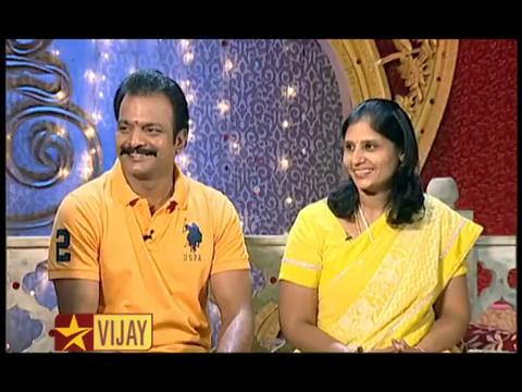 Namma Veetu Kalyanam | 15th November 2014 Promo