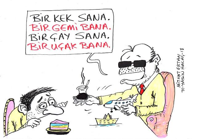 tayyip erdogan cartoon