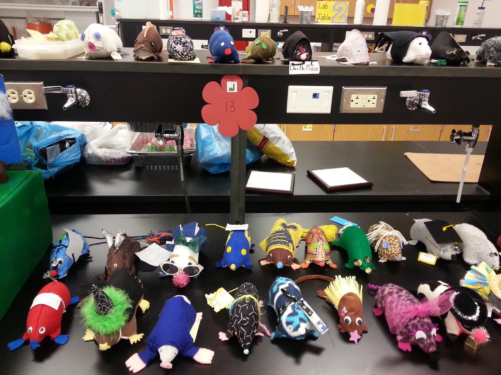 Carbrey S Chemistry Blog Mole Day