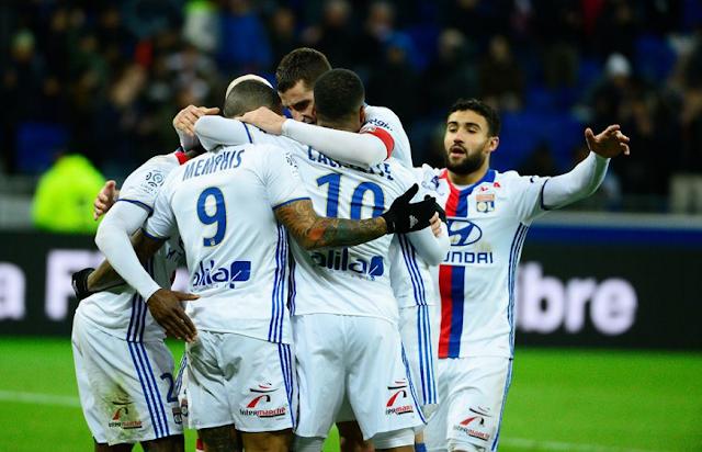 Olympique Lyonnais : le Lyon ne rugit plus