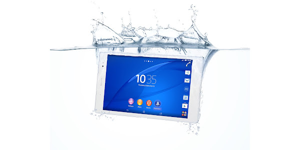 Sony Xperia Z3 Tablet Compact officially announced