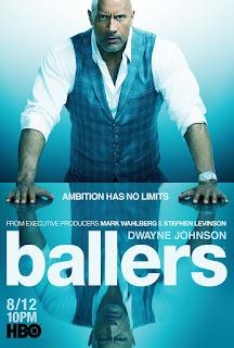Ballers  Temporada 4 720p Español Latino
