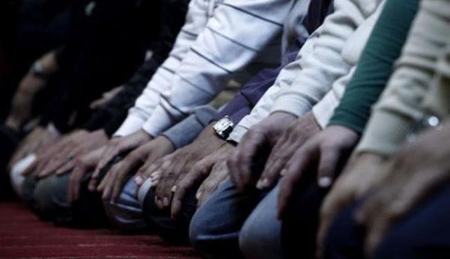 Προσαγωγές ιμάμηδων που κηρύττουν την Τζιχάντ