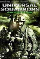 Download Universal Squadrons (2010) DVDRip | 300 MB