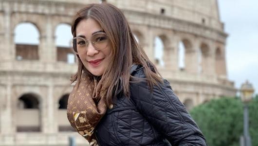 Polisi Periksa Pelapor Istri Andre Taulany terkait Unggahan Diduga Hina Prabowo
