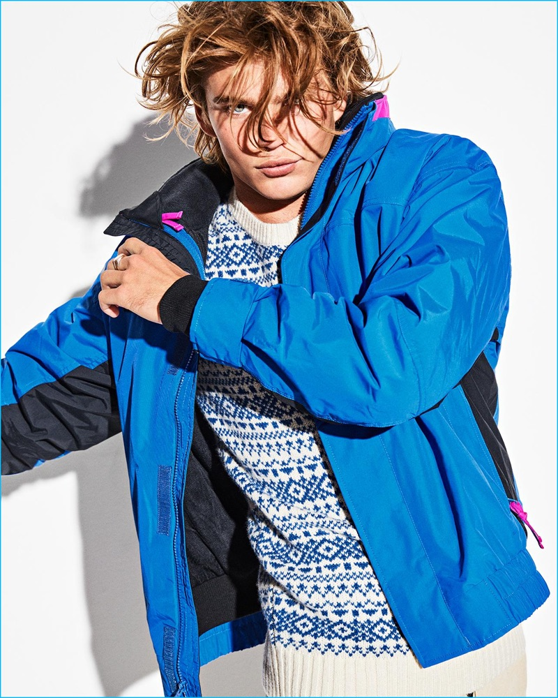 Lovely Boys Jordan Barrett