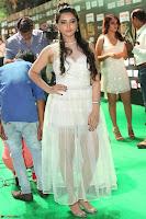 Meghana Gaur in a Deep Neck Sleeveless White Gown at IIFA Utsavam Awards 003.JPG