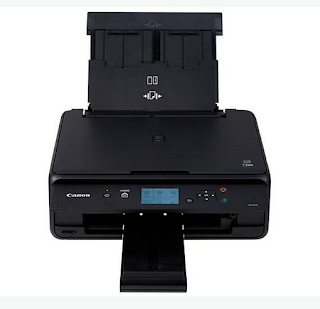 Canon PIXMA TS5000 Drivers Download and Driver Installer