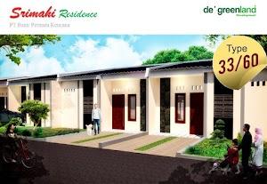 PERUMAHAN BARU SUBSIDI TAMBUN SRIMAHI RESIDENCE APARTHOUSE BEKASI (LIMITED STOCK)