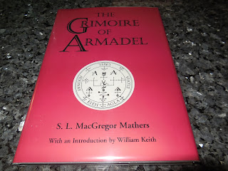 The Grimoire of Armadel, esoteric, occult