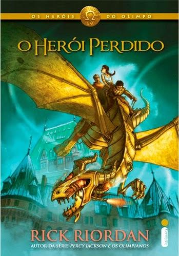 Percy Jackson O Heroi Perdido Pdf