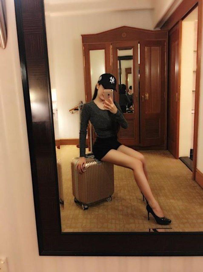Hot girl Phương Oanh xinh đẹp 8
