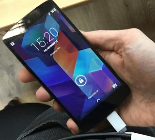 cara mengatasi baterai kembung di hp android
