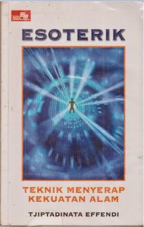 Buku motivasi dan pengembangan diri, esoterik