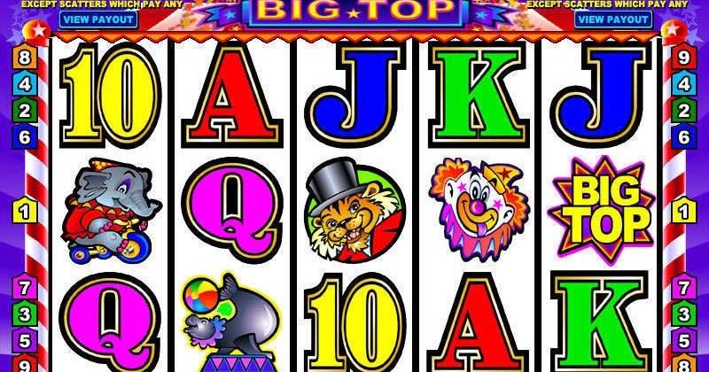 Online Slots Usa
