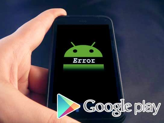 Panduan Singkat Mengatasi Google Play Store Error