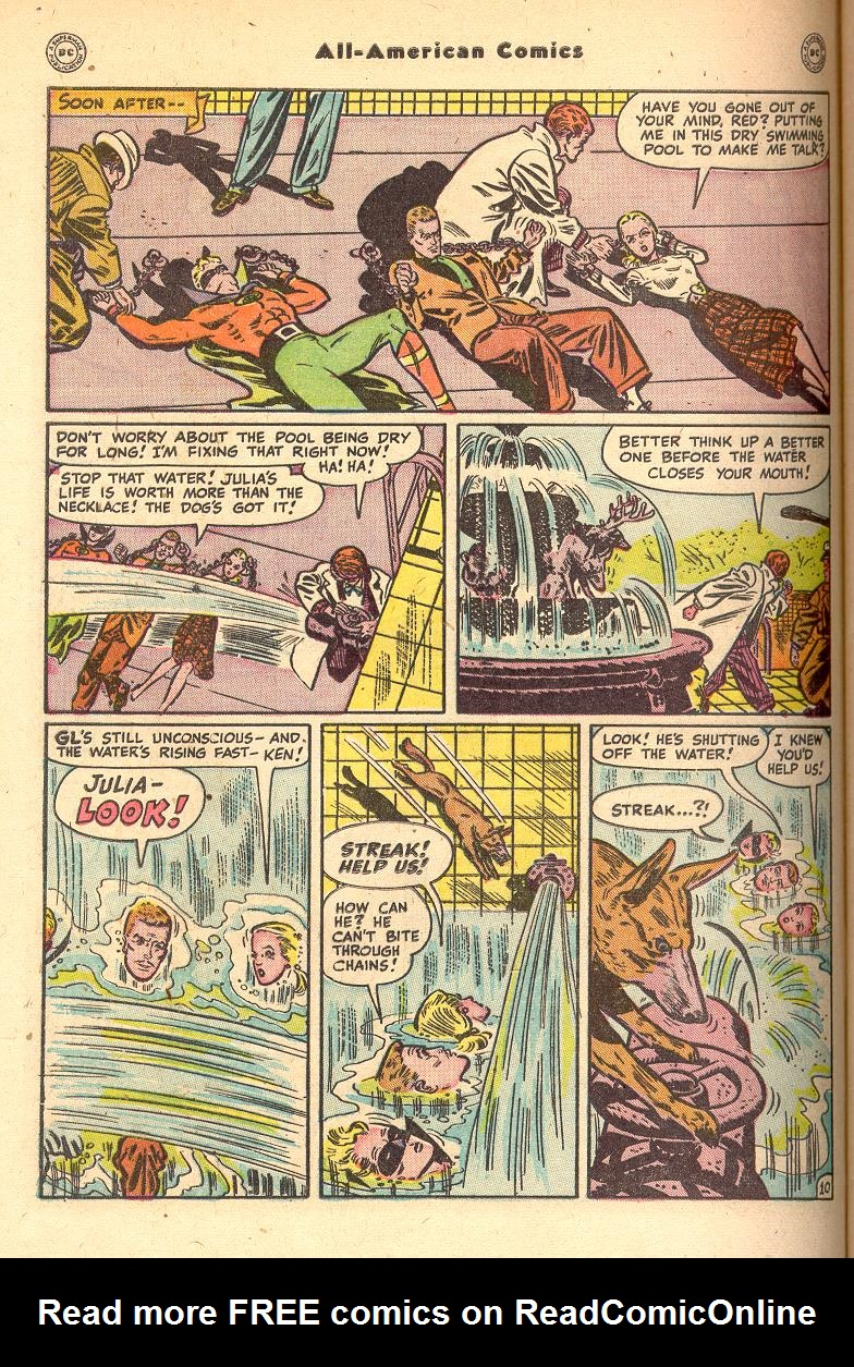 Read online All-American Comics (1939) comic -  Issue #96 - 12