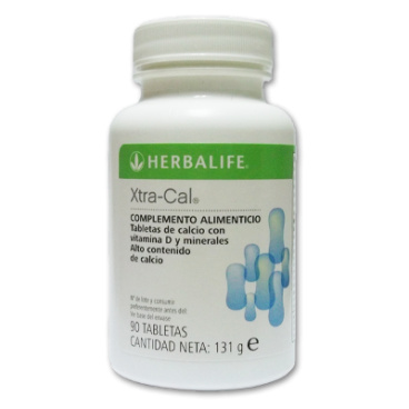 HERBALIFE: Beneficios del calcio, el magnesio y la vitamina D