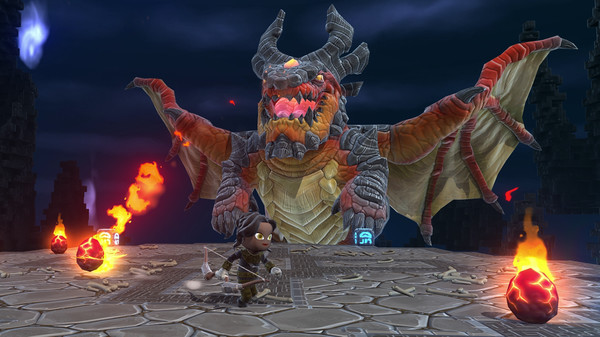 Portal Knights Download For Free