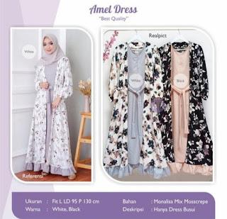 Amel Dress