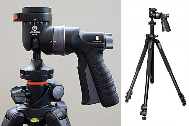 Vanguard Alta Pro 263AGH: An analysis of a high quality tripod