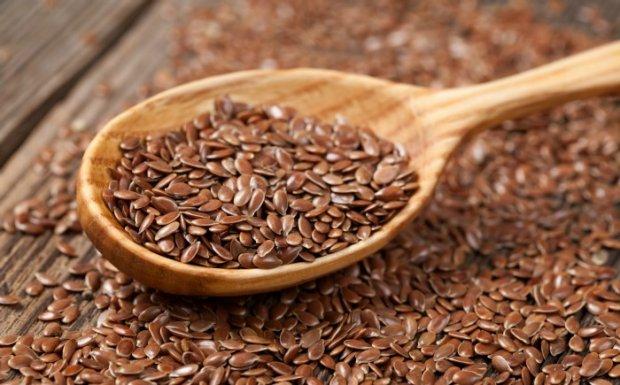 Семя льна способствует похудению
