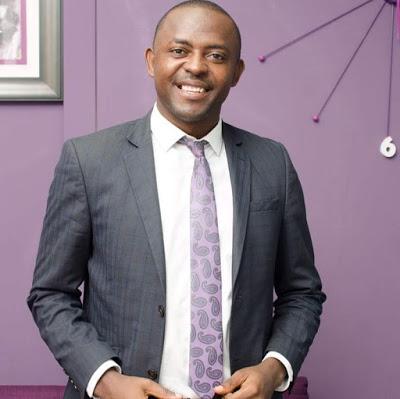 Mfantseman Awards Honours Mr. James Korsah-Brown