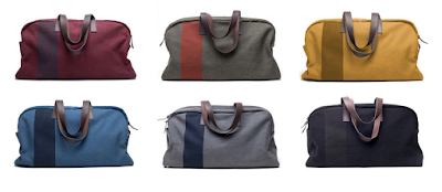 Duffel bags for men