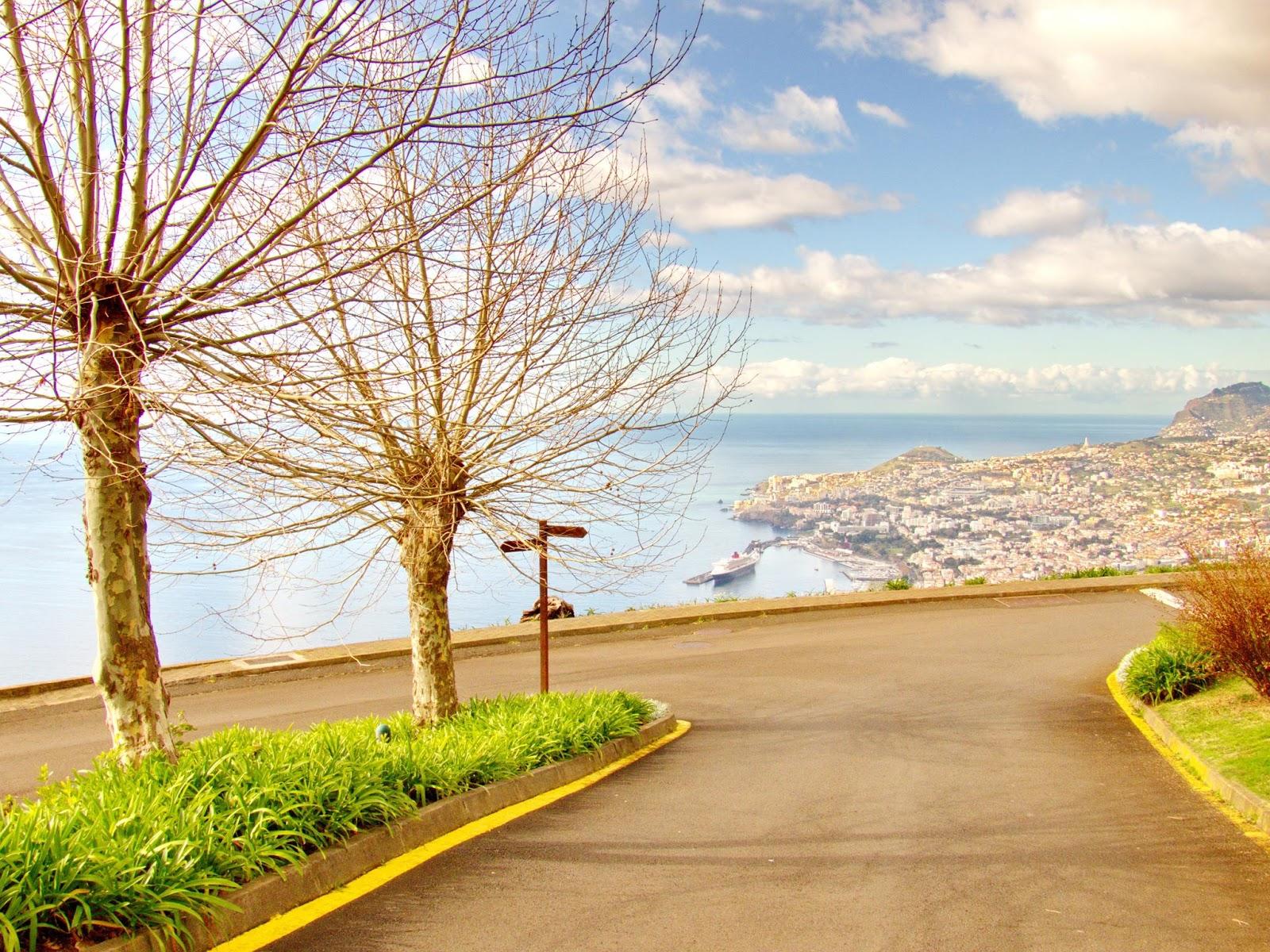 9 anos a levar o Funchal ao mundo todos os dias