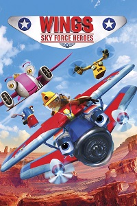 Watch Wings: Sky Force Heroes Online Free in HD