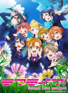 Download Love Live! School Idol Project 2nd Season Batch Subtitle Indonesia