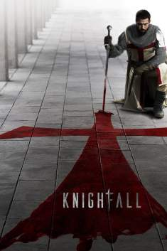 Knightfall 1ª Temporada Torrent - WEB-DL 720p/1080p Dual Áudio