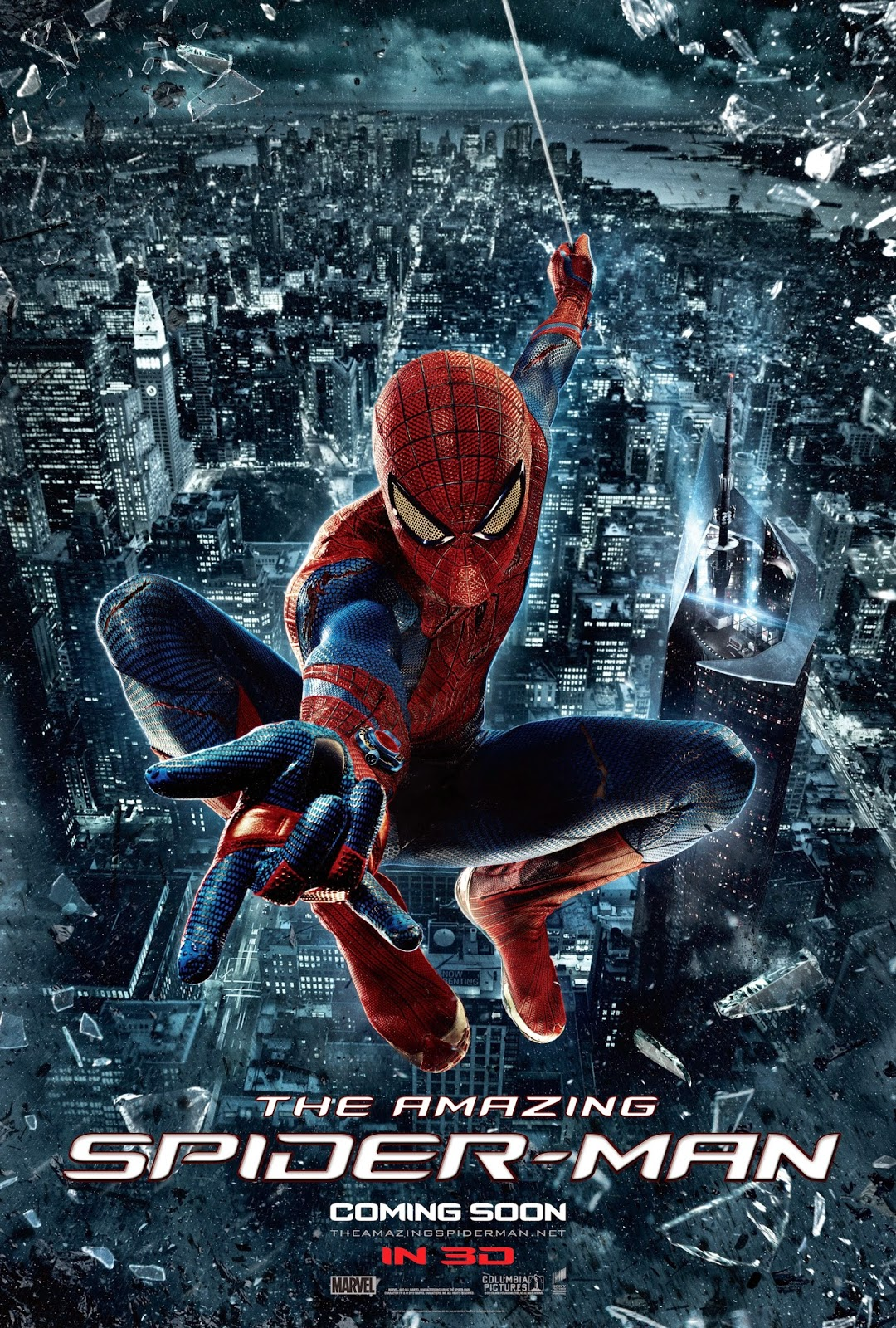 watch free full movie streaming online: watch the amazing spider-man
