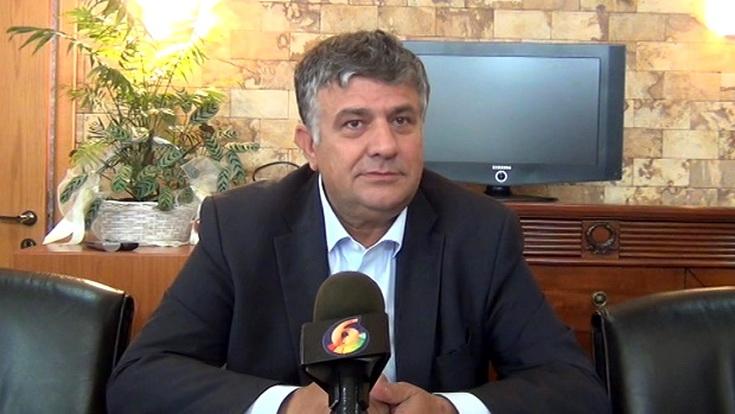 Και επίσημα υποψήφιος Περιφερειάρχης Αν. Μακεδονίας - Θράκης ο Κώστας Ζαγναφέρης