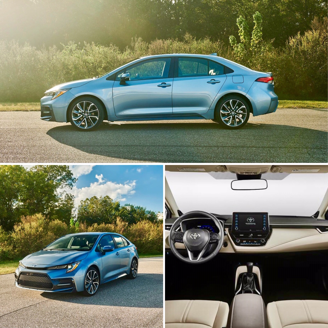 New 2020 Toyota Corolla Hybrid For Sale: Adam's Autos: New Cars Incoming: 2020 Corolla & 2018 L.A
