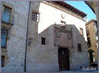 Monument Salamanque Salamanca monument